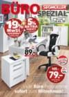 Segmüller Büro Spezial - Viele Büro-Programme sofort zum Mitnehmen Mai 2016 KW20
