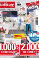 Höffner Höffner ... Küchen-Spezial Mai 2016 KW21 2