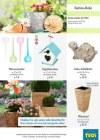 Tedi GmbH & Co. KG Garten-Deko Mai 2016 KW21-Seite1