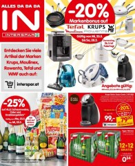 Interspar Alles da da da INTERSPAR Alles da da da Angebote 25.05 - 08.06.2016 Mai 2016 KW21 1