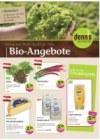 """denns Biomarkt """"Wir sind Bio"""" denns Biomarkt """"Wir sind Bio"""" Angebote 25.05 - 07."""