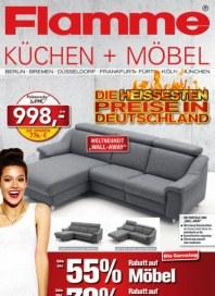 Flamme Möbel Die heißesten Preise in Deutschland Mai 2016 KW21 1