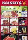 Kaiser's Köstliche Spargelzeit Mai 2016 KW22 1-Seite1