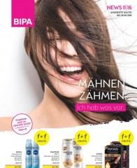 "Bipa ""BI beautiful Bipa"" Bipa ""BI beautiful Bipa"" Angebote 14.06 - 26.06.2016 Ju"
