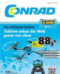 Conrad Österreichs größtes Technikparadies Conrad Österreichs größtes Technikparadies Angebote 19.06
