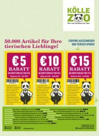 Kölle Zoo Rabatt Juni 2016 KW25