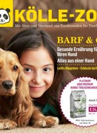 Kölle Zoo BARF & Co Juni 2016 KW25