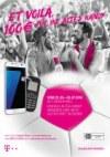 Telekom Shop Et voilà 100€ für Ihr altes Handy Juni 2016 KW25