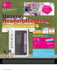 Mobil Punkt GmbH & Co.KG Unsere Neuverpflichung des Sommers Juni 2016 KW24