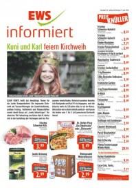EWS Kaufmarkt EWS informiert Juni 2016 KW26 3