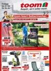 toom Baumarkt Respekt, wers selber macht Juni 2016 KW25 3-Seite1