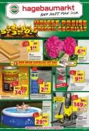 hagebaumarkt Heiße Preise frisch gegrillt Juni 2016 KW25