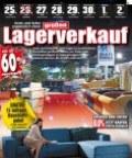 Seats and Sofas Großer Lagerverkauf Juni 2016 KW25