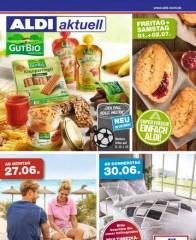 Aldi Nord Aldi aktuell Juni 2016 KW26 3