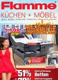 Flamme Möbel Die heißesten Preise in Deutschland Juni 2016 KW26