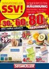 Segmüller Sensationeller SSV: Sonderposten-Räumung Juni 2016 KW26-Seite1