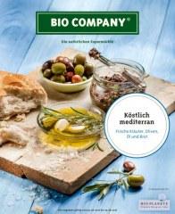 Bio Company Köstlich mediterran Juni 2016 KW26 1