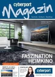 Cyberport Faszination Heimkino Juni 2016 KW26