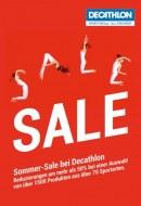 DECATHLON Sale Juli 2016 KW26