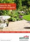 HolzLand Keppler Ideen für das Wohnen im Garten Juli 2016 KW27