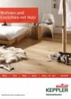 HolzLand Keppler Wohnen und Einrichten mit Holz Juli 2016 KW27