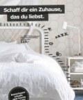 Ikea Schaff dir ein Zuhause, das du liebst Juli 2016 KW28
