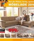 Möbel Kraft Möbeliade 2016 Juli 2016 KW28