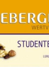 Getränke Hoffmann Seeberger - Wertvolle Snacks Juli 2016 KW29