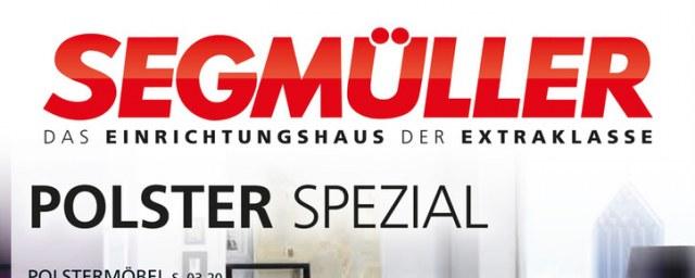 Segmüller Polstermöbel bei Segmüller Juli 2016 KW28 5