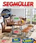 Segmüller Speisezimmer bei Segmüller Juli 2016 KW28 5