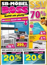 SB Möbel Boss SSV Juli 2016 KW29 1