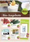 """denns Biomarkt """"Wir sind Bio"""" denns Biomarkt """"Wir sind Bio"""" Angebote 20.07 - 02."""