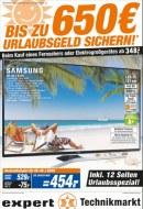 expert Bis zu 650 € Urlaubsgeld sichern Juli 2016 KW29