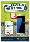 mobilcom-debitel Knallerangebot: Nur bis 30.07 Juli 2016 KW29-Seite1