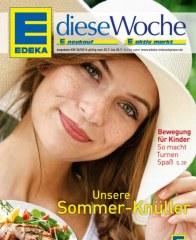 Edeka Unsere Sommer-Knüller Juli 2016 KW30