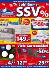 Dänisches Bettenlager Jubiläums-SSV Juli 2016 KW29