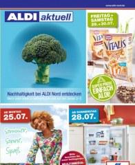 Aldi Nord Aldi aktuell Juli 2016 KW30 3