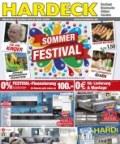 HARDECK Woanders kaufen lohnt sich nicht Juli 2016 KW30 3