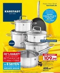 KARSTADT Schlussverkauf Juli 2016 KW30 3
