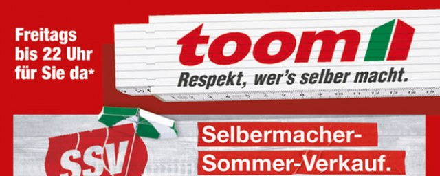 toom Baumarkt Respekt, wers selber macht Juli 2016 KW30 5