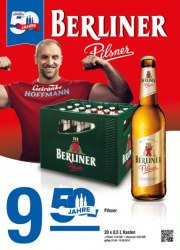 Getränke Hoffmann Aktuelle Angebote August 2016 KW31