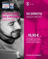 Telekom Partner Shop Bramfeld So gut war das Original noch nie August 2016 KW31