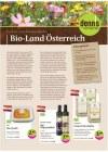 """Prospekte denns Biomarkt """"Wir sind Bio"""" Angebote Februar 2018 KW08-Seite2"""