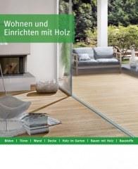 Holz City Wohnen und Einrichten mit Holz August 2016 KW31