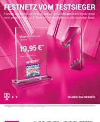 Mobil Punkt GmbH & Co.KG Festnetz vom Testsieger August 2016 KW32