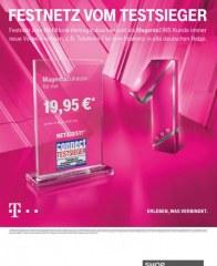 Telekom Partner Shop Bramfeld Festnetz vom Testsieger August 2016 KW32