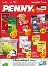 PENNY-MARKT Erstmal zu Penny August 2016 KW33 3