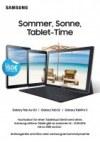 Samsung Sommer, Sonne, Tablet-Time August 2016 KW33