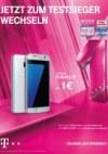 Telekom Shop Jetzt zum Testsieger wechseln August 2016 KW33