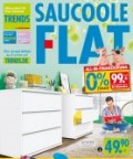 Trends SAUCOOLE FLAT August 2016 KW33